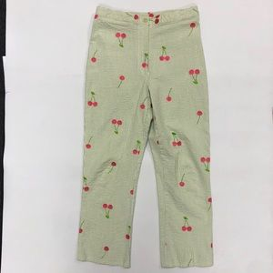 White Label Lilly Capris